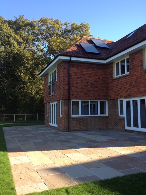 building company hook, hampshire building services